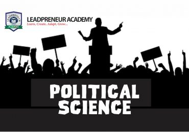 POLITICAL SCIENCE 400LEVEL