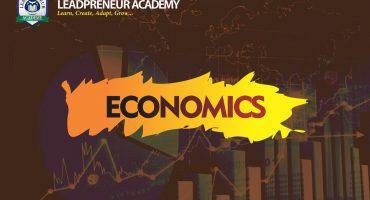 ECONOMICS STUDY bsc