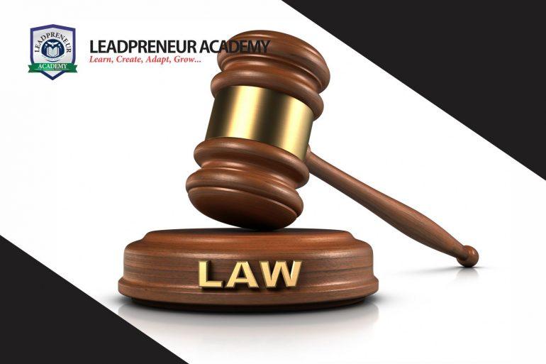 BSc law