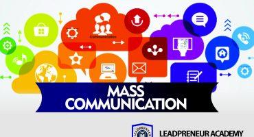 mass communication bsc