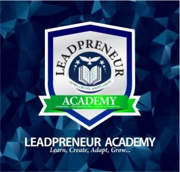 leadpreneur academy home page