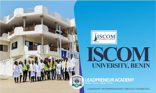 INSTITUT SUPERIEUR DE COMMUNICATION D'ORGANIZATION DE MANAGEMENT: ISCOM
