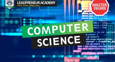 COMPUTER SCIENCE MASTERS PROGRAM