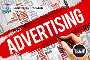 advertising masters program