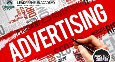 advertising masters program
