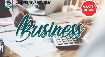 Distance learning Business