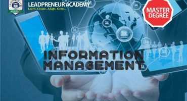M.Sc information Management