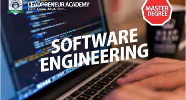software engineering masters program