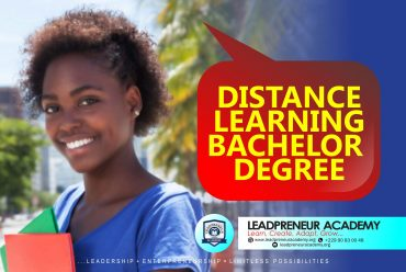 Distance Learning/online Bachelor Degree