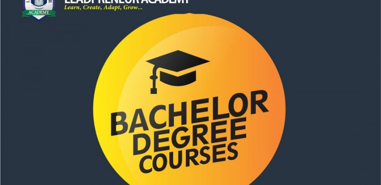 2020 Distance Learning/ Online Bachelor Degree Courses Benin University