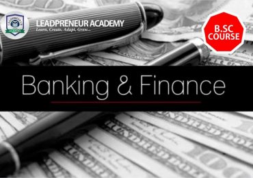 B.sc BANKING AND FINANCE 300LEVEL