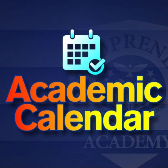 Leadpreneur Academy 2019/2020 Academic Calendar
