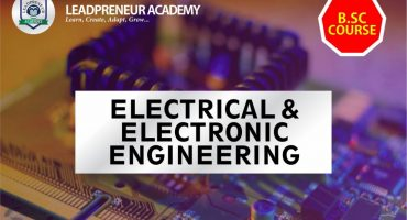 BS.c Electrical Electronic