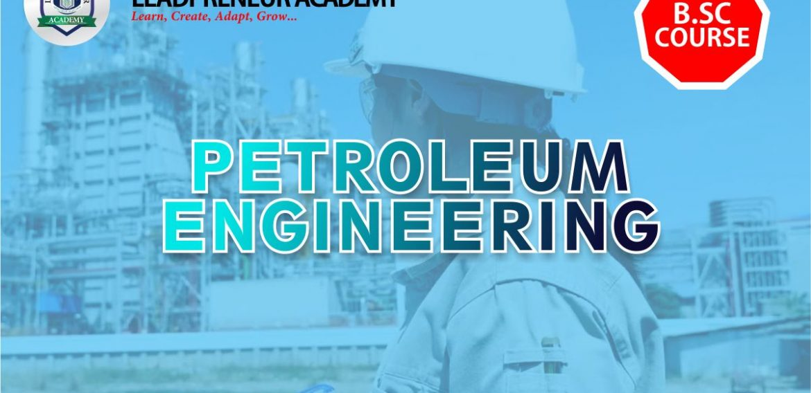BSC PETROLEUM ENGINEERING 100LEVEL