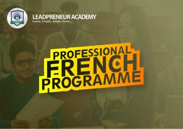PROFESSIONAL FRENCH PROGRAMME