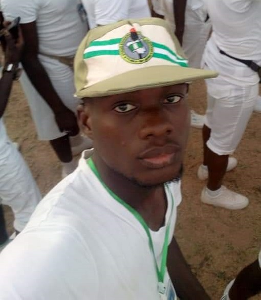 Marvellous Omonefe Akporugo