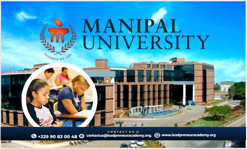 Manipal university online degree program