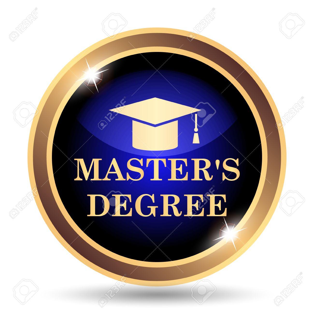 Online masters degree program
