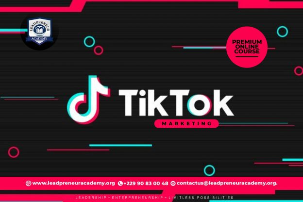 Tiktok marketing premium program