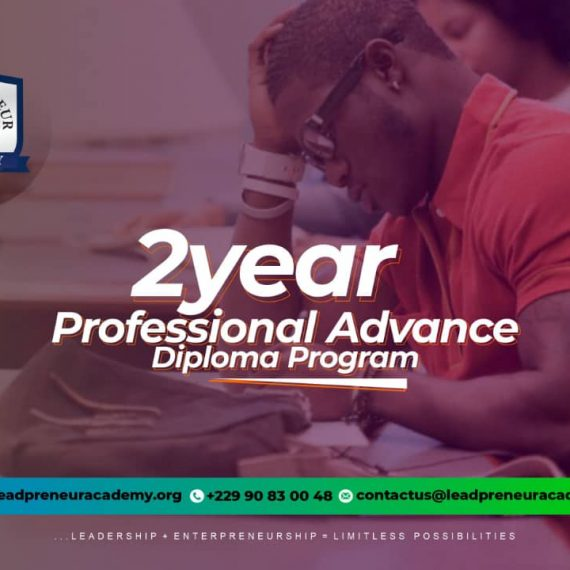 INTERNATIONAL DIPLOMA COURSES LEADING TO 1 YEAR DEGREE IN BENIN REPUBLIC