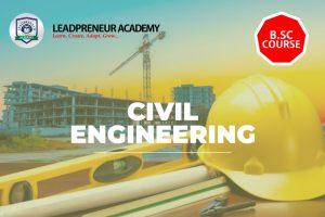 bsc civil engineering
