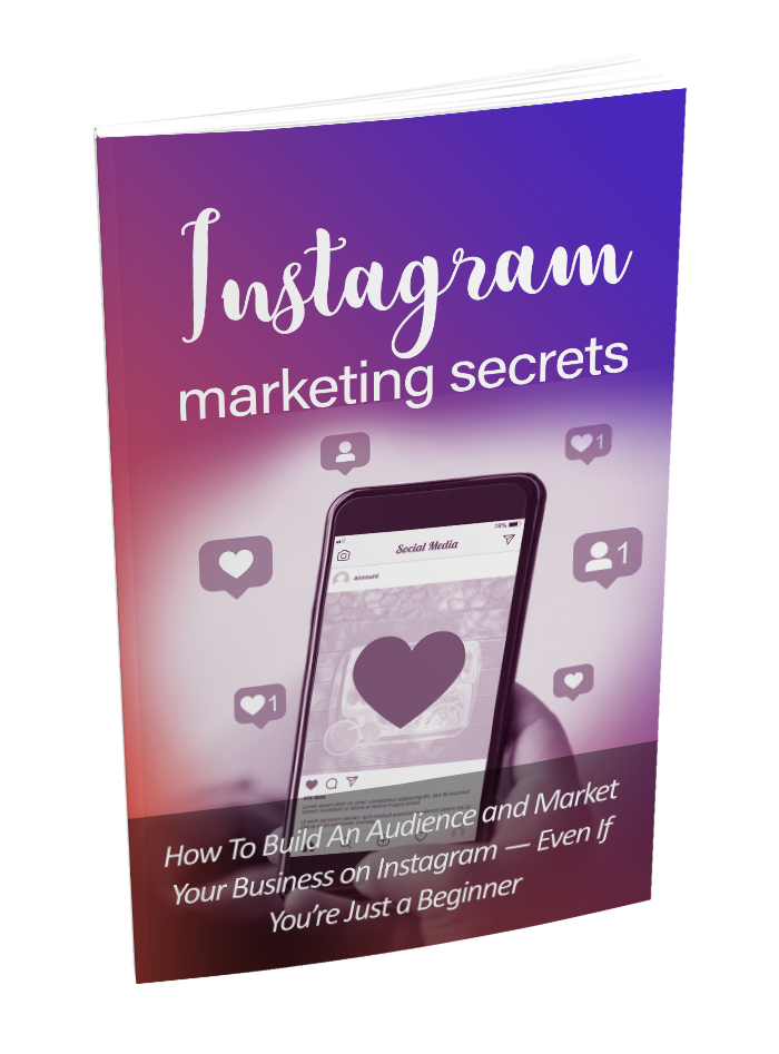 Instagram marketing Leadpreneur