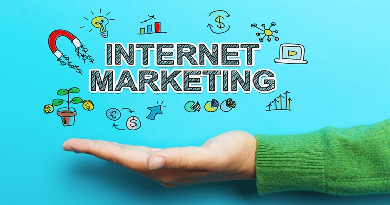 internet marketing professional course