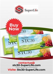 superlife stc30 product