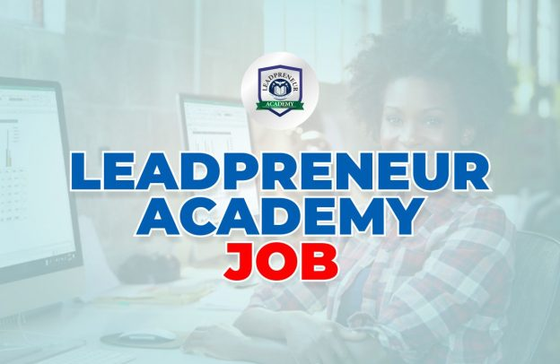leadpreneur academy Job opportunities in benin republic