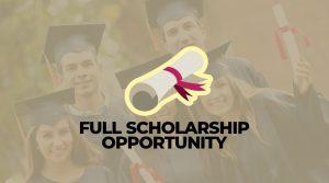 tution free scholarship