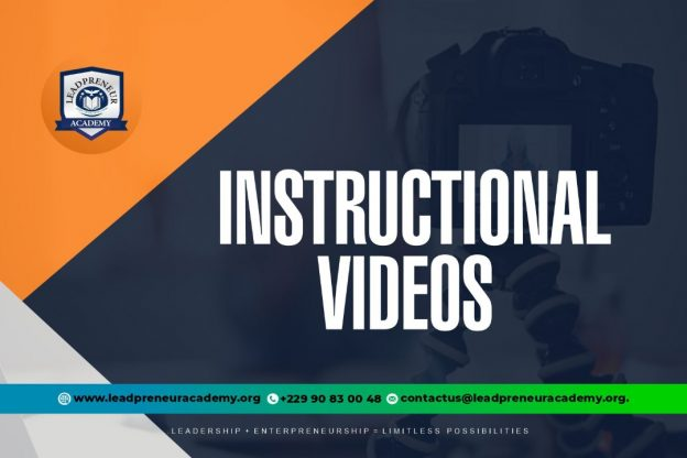 leadpreneur academy online degree instructional videos
