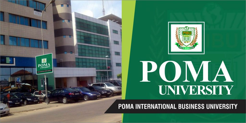 poma university benin republic