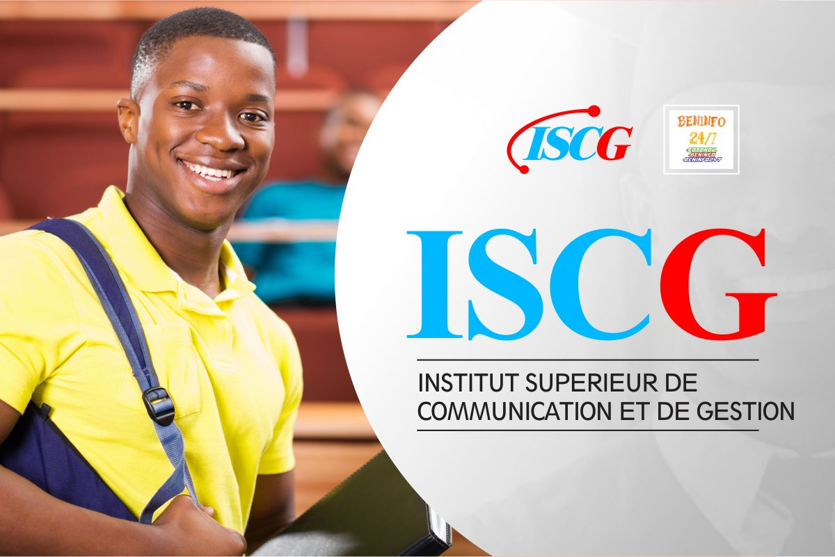 iscg university benin republic