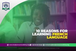 Reasons to Learn French Language