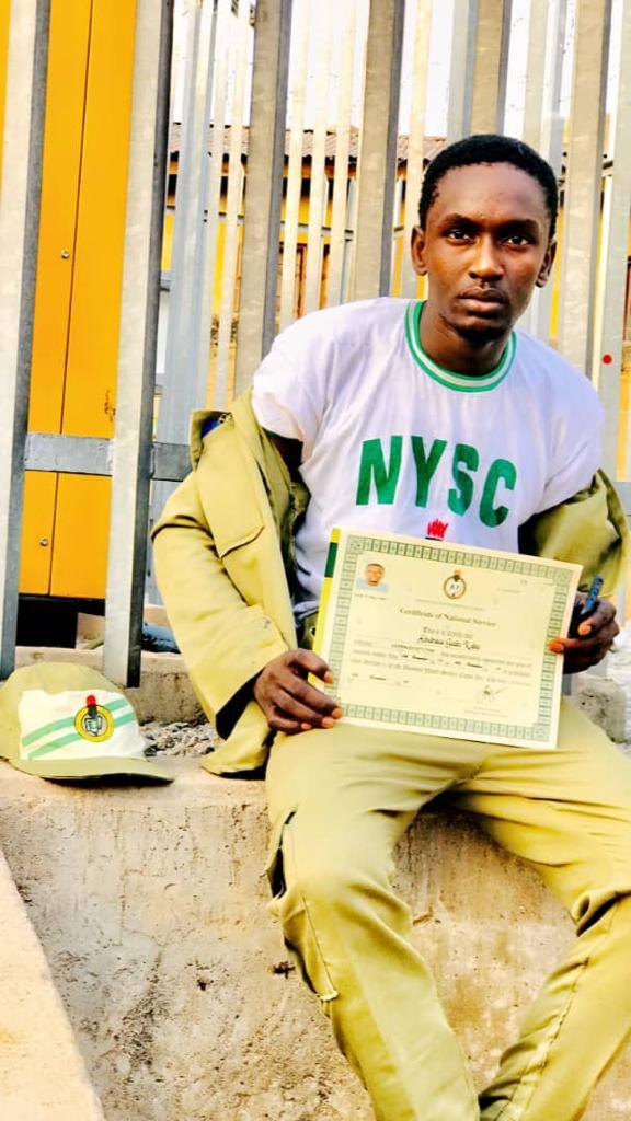 Leadpreneur Academy NYSC