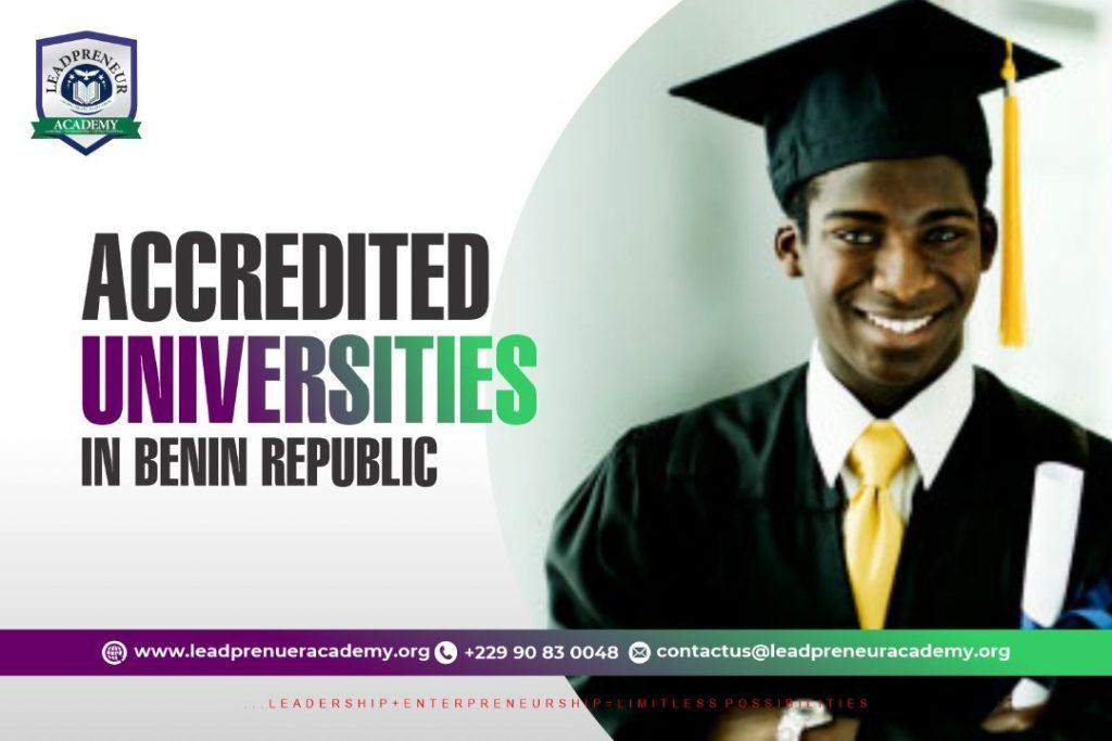 universities in benin republic