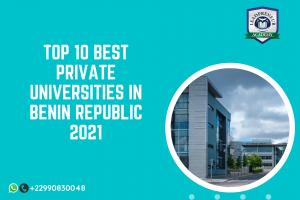 top private universities in benin republic