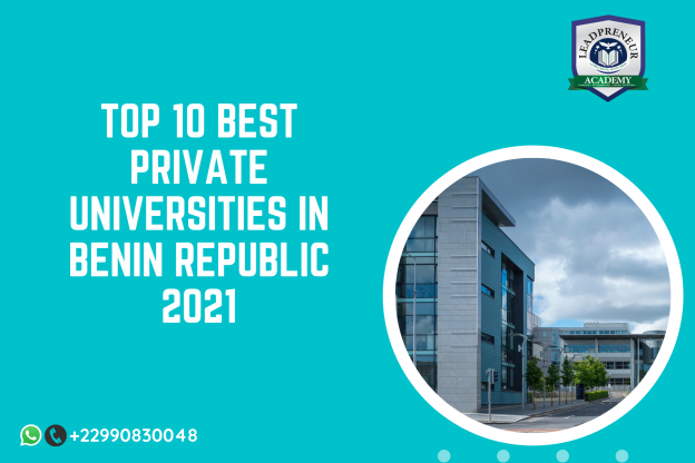 top private universities in benin republic
